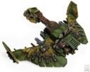 MS Miniature Scenery Buzzard 4