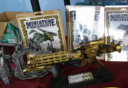 Miniature Scenery Steampunk Blaster02