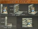 Modular Dungeon 14 Groessen Und Masse