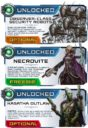 ND Ninja Division Starfinder Masterclass Kickstarter Update 19