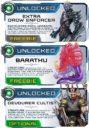 ND Ninja Division Starfinder Masterclass Kickstarter Update 20
