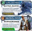 ND Ninja Division Starfinder Masterclass Kickstarter Update 21