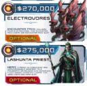 ND Ninja Division Starfinder Masterclass Kickstarter Update 22