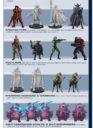ND Ninja Division Starfinder Masterclass Kickstarter Update 5