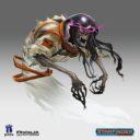 ND Ninja Division Starfinder Masterclass Miniatures Driftdead Knight Of Golarion Render 1