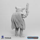 ND Ninja Division Starfinder Masterclass Miniatures Driftdead Knight Of Golarion Render 16