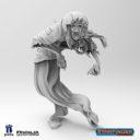 ND Ninja Division Starfinder Masterclass Miniatures Driftdead Knight Of Golarion Render 2