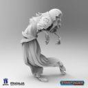 ND Ninja Division Starfinder Masterclass Miniatures Driftdead Knight Of Golarion Render 3
