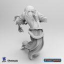 ND Ninja Division Starfinder Masterclass Miniatures Driftdead Knight Of Golarion Render 4