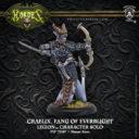 PiP Craelix Fang Of Everblight