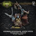 PiP Kolgrima Stonetruth, Winter Witch