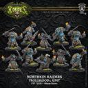 PiP Northkin Raiders
