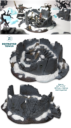 TH TH Miniatures Terrain Kickstarter 6