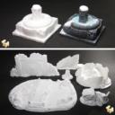 THM THMiniatures Snow Terrain Kickstarter 2