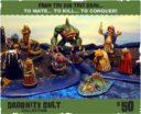 UMWW Uncle Mikes Worldwide Von Unaussprechlichen Kulten Kickstarter 5