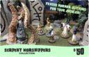 UMWW Uncle Mikes Worldwide Von Unaussprechlichen Kulten Kickstarter 7