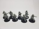 WDM White Dragon Miniatures 32mm Modern British Troopers 5