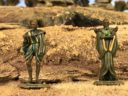 WG Warlord Games Dr Who Movellians Draconians Special Weapon Daleks 4