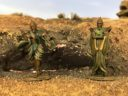WG Warlord Games Dr Who Movellians Draconians Special Weapon Daleks 5