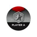 W Warsenal Infinity Turnier Trophäen Tokens 3