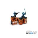 Warsenal Comica Barrels3