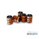Warsenal Comica Barrels4