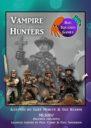 Squid Vampire Hunters