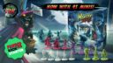 ABG Ankama Board Games Monster Slaughter Kickstarter Endet 1