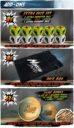 ABG Ankama Board Games Monster Slaughter Kickstarter Endet 13