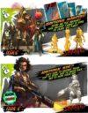 ABG Ankama Board Games Monster Slaughter Kickstarter Endet 17