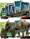 ABG Ankama Board Games Monster Slaughter Kickstarter Endet 21