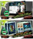 ABG Ankama Board Games Monster Slaughter Kickstarter Endet 26