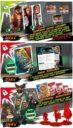 ABG Ankama Board Games Monster Slaughter Kickstarter Endet 27