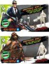 ABG Ankama Board Games Monster Slaughter Kickstarter Endet 28