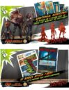 ABG Ankama Board Games Monster Slaughter Kickstarter Endet 32