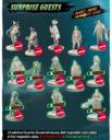 ABG Ankama Board Games Monster Slaughter Kickstarter Endet 9