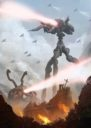 AG Ares Games Tripods And Triplanes Kickstarter Angekündigt 6