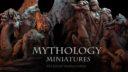 AM Atlantis Miniatures Mythology Kickstarter 1