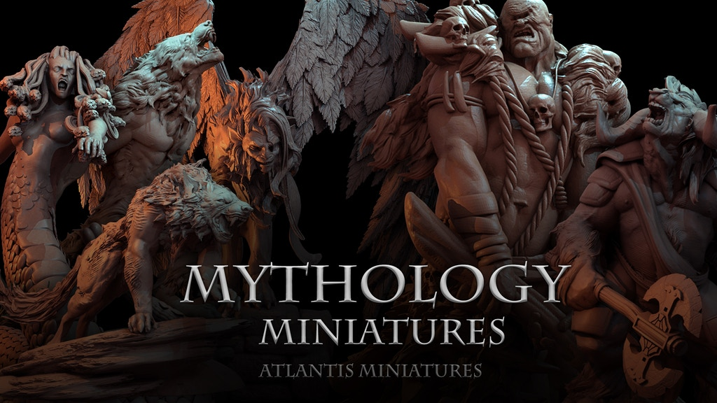 greek mythology and atlantis A popular idea is that the atlantis myth is associated with the fate of thera, now  the greek island of santorini, which was partly destroyed by a.