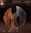 AM Atlantis Miniatures Mythology Kickstarter 10