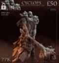 AM Atlantis Miniatures Mythology Kickstarter 11