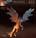 AM Atlantis Miniatures Mythology Kickstarter 12