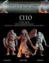 AM Atlantis Miniatures Mythology Kickstarter 2