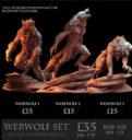 AM Atlantis Miniatures Mythology Kickstarter 6