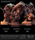 AM Atlantis Miniatures Mythology Kickstarter 7