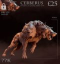 AM Atlantis Miniatures Mythology Kickstarter 9