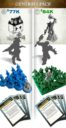 AOW All Out War 3D Druck Echtzeit Strategie Tabletop Kickstarter 13