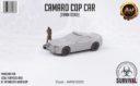 AW Antenocitis Workshop Camaro Toyota Modern Apokalypse Fahrzeuge 1