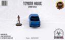 AW Antenocitis Workshop Camaro Toyota Modern Apokalypse Fahrzeuge 10