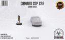 AW Antenocitis Workshop Camaro Toyota Modern Apokalypse Fahrzeuge 2